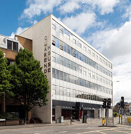 Altum buys Kingston offices